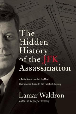 Larmar Waldron book cover