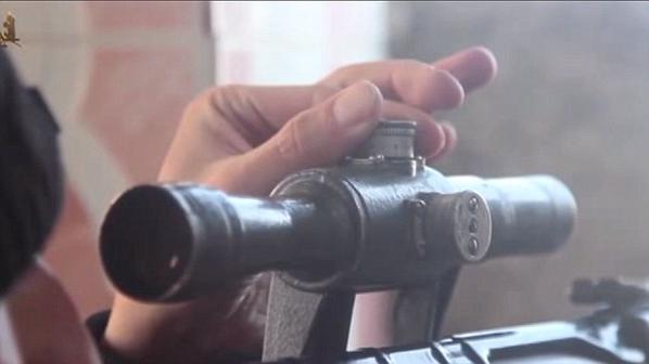 The Precision of the Sniper