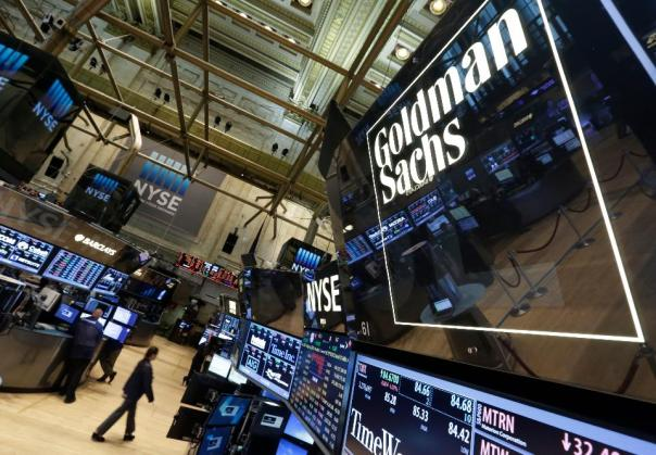Goldman Sachs 960x0