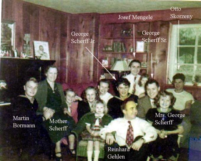 theuniversalconsortium-photo-of-george-scherff-1938groupnaziseditarrowsandtext800w-copy