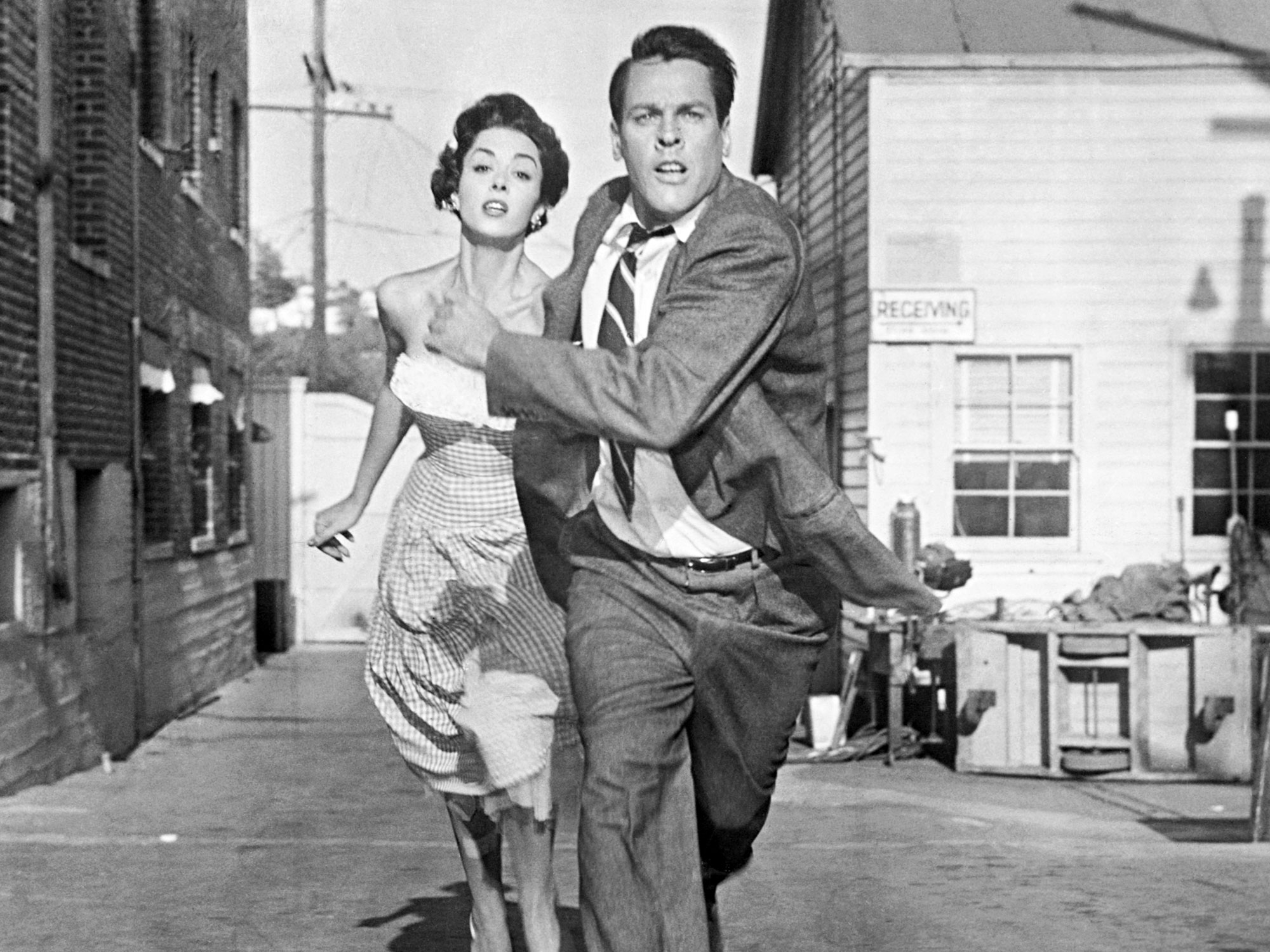 Photos Extra (httplwlies.comarticlesinvasion-of-the-body-snatchers-remake) invasion-of-the-body-snatches-1956
