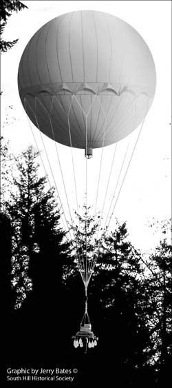 WhenItCameToLosAngles No. 2 Balloon-bomb