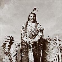 StalingtheSkinwalker Crazy Horse show-photo-icon