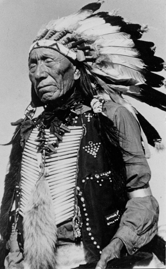 StalkingtheSkinwalker Black Elk 836466181adf3ef7eb1d83451f6e58be