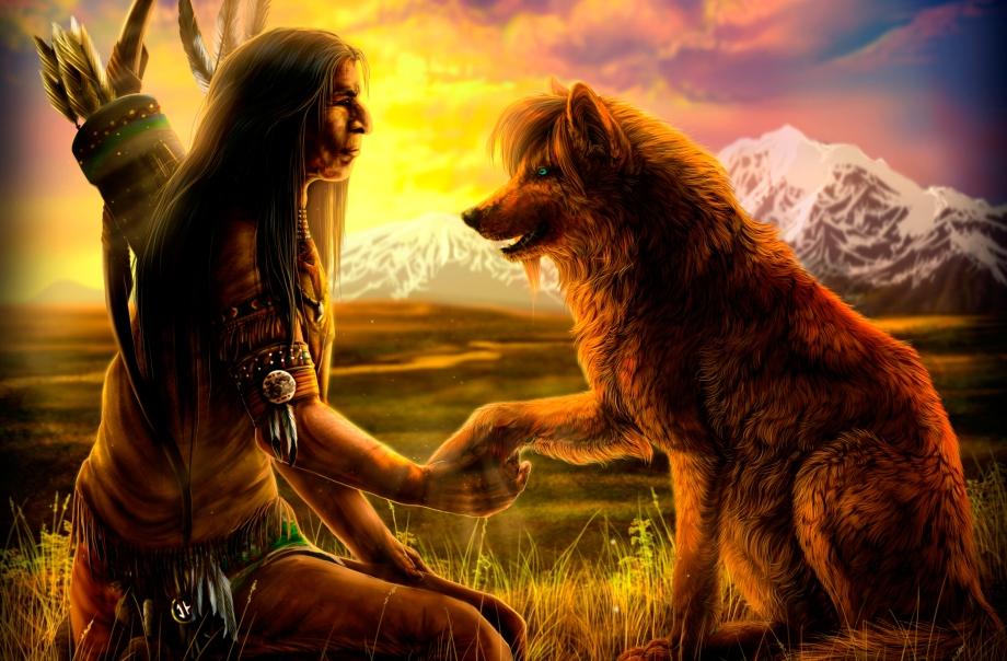 StalkingtheSkinwalker Wallpaper wallpaper.wiki-Photos-Native-American-PIC-WPE002442