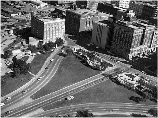 TheNoirof Dealey Plaza image41
