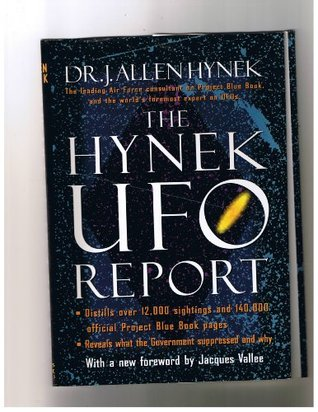 Allen Hynek 2893462
