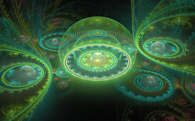Allen Hynek Space_Jellyfish_fractal_pictures