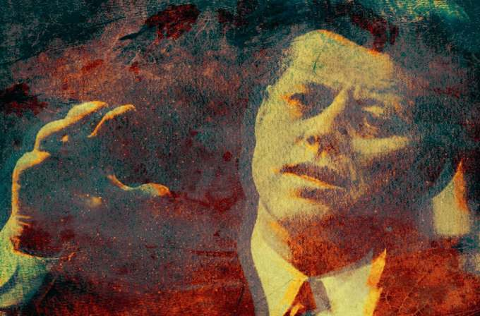 Photos Extra JFK ( httpstheconversation.comcan-withering-public-trust-in-government-be-traced-back-to-the-jfk-assassination-87719 ) file-20171121-6055-iyt855