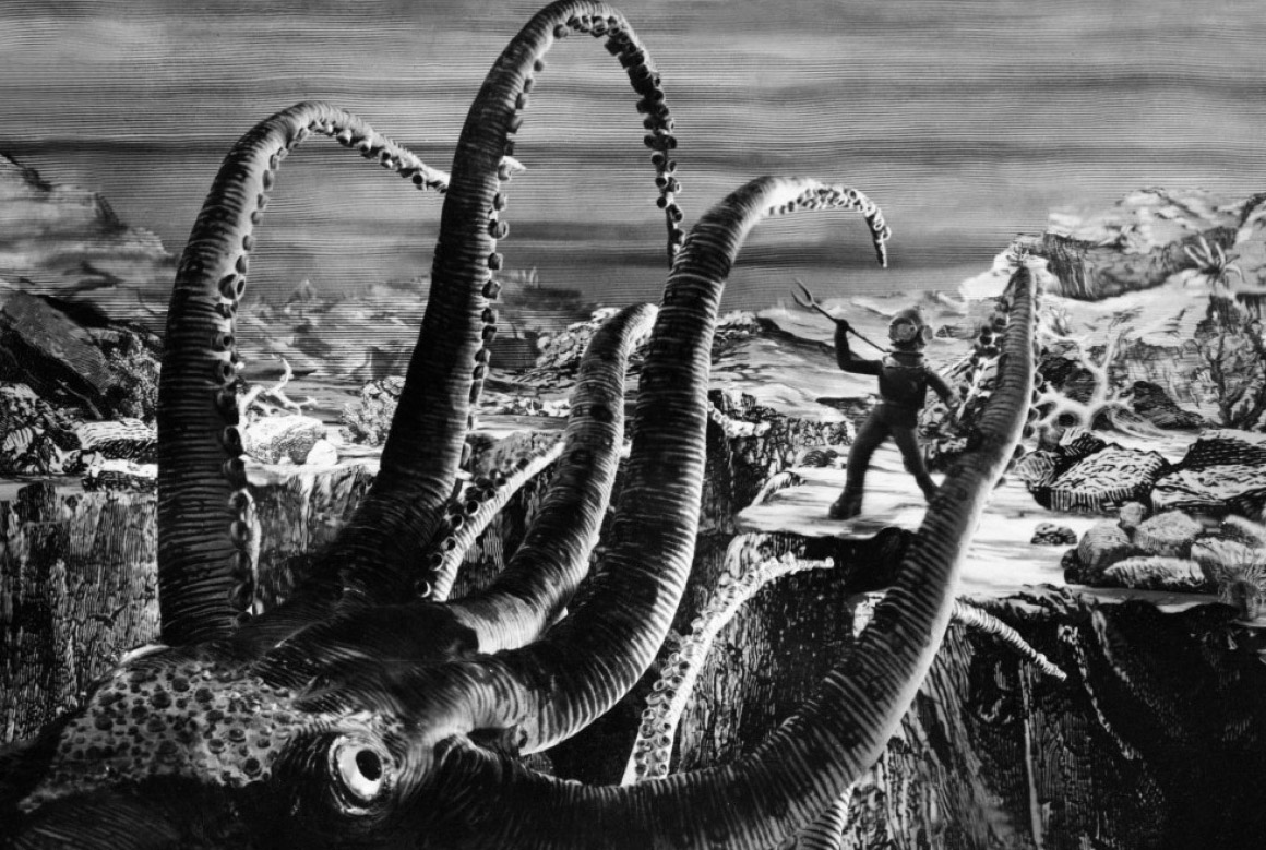 The Octopus The-Fantastic-World-of-Jules-Verne