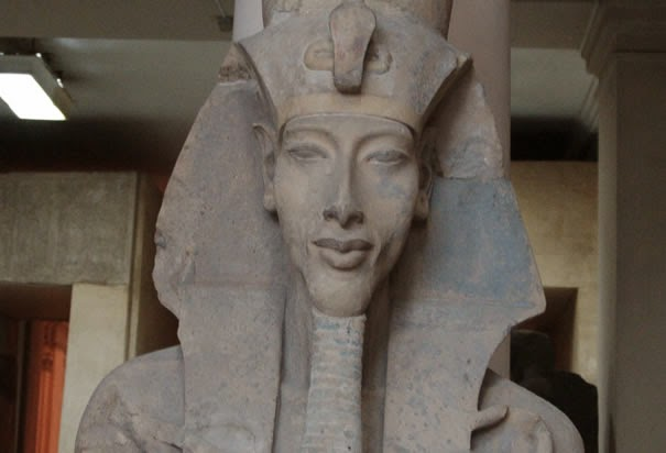 The Psychrophiles akhenaten-depiction_g5ad