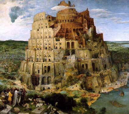 The Psychrophiles towerofbabel