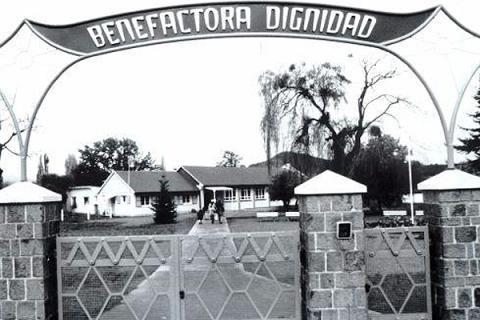 TheTrailof colonia-dignidad
