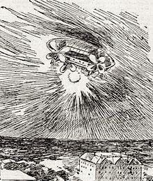 TriangularUFO 220px-Mystery_airship_SFCall_Nov_22_1896