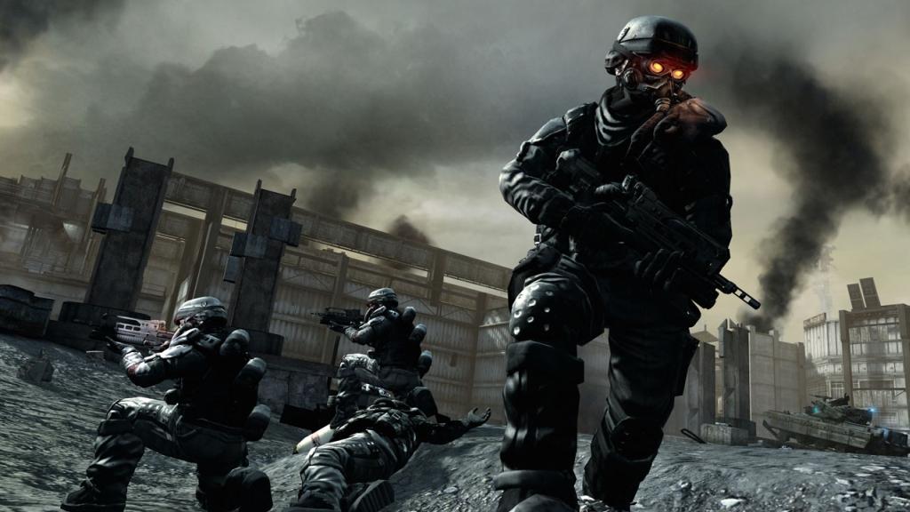 America Killzone-3-Might-Arrive-in-2010-2