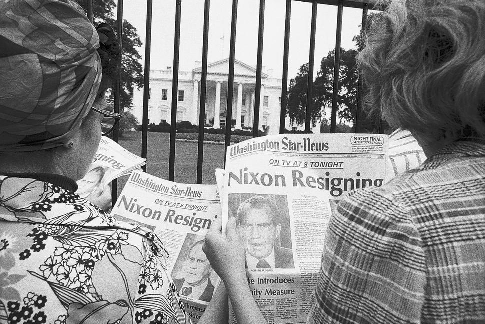 America Nixon download