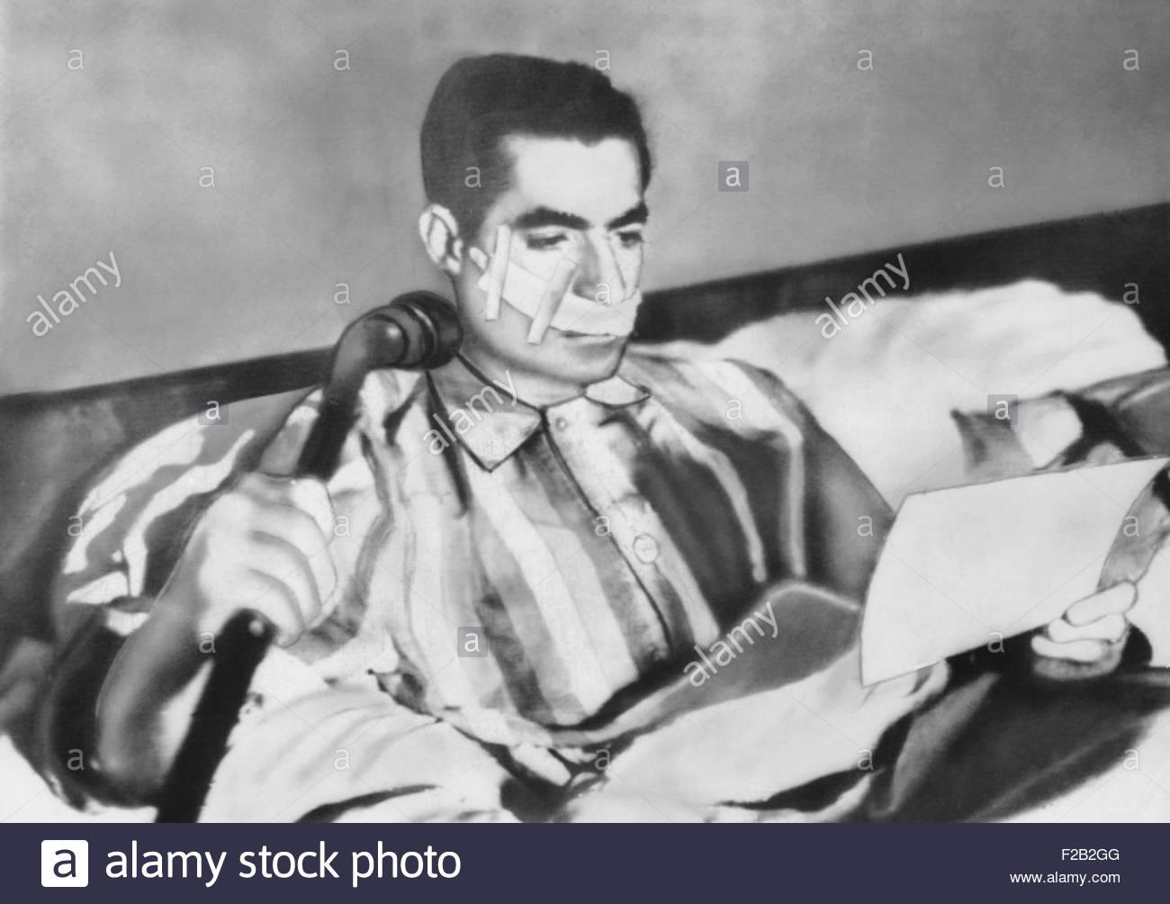 America shah-of-iran-after-an-assassination-attempt-on-feb-4-1949-fakhr-arai-F2B2GG
