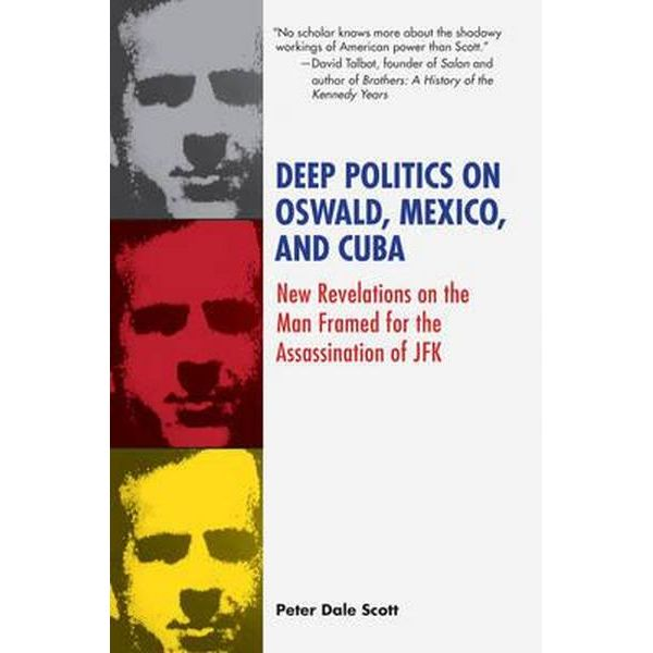 Puppet Man Cover oswald-mexico-and-deep-politics