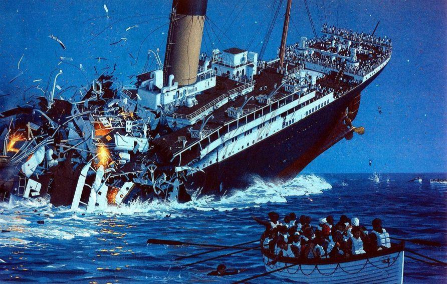 JFKCurious Titanic 4large