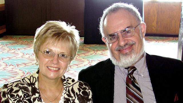 TrueUfology Kathleen-Stanton-Friedman
