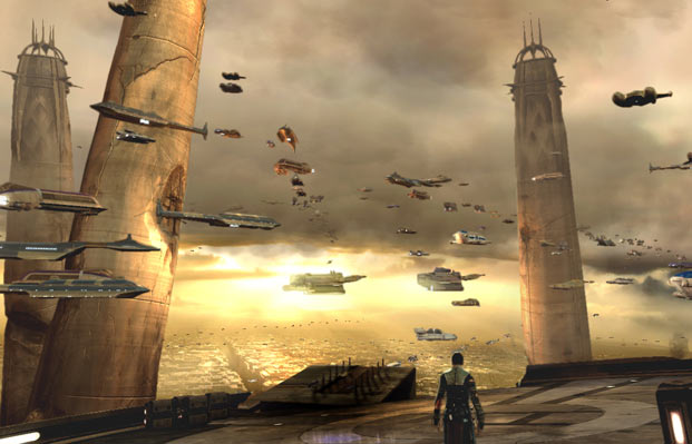Photos Extra Future ( httpstarwars.wikia.comwikiTemple_SpireLegends ) Ruinsoftowers
