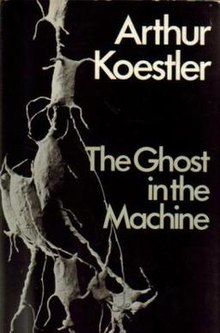 Greer's Greatest Ghost Machine ( httpsen.wikipedia.orgwikiThe_Ghost_in_the_Machine ) 220px-TheGhostInTheMachine