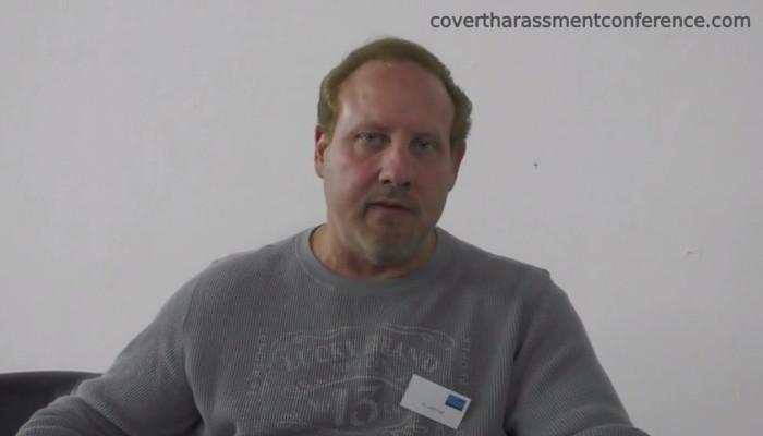 Iamtheeyeinthesky ( httpswww.covertharassmentconference.comspeakerJohn_Hall ) john_hall_reflection_700