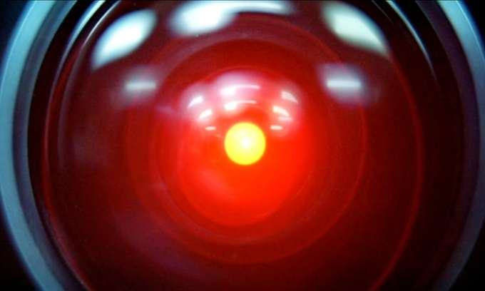Photos Extra HAL 9000 ( httpswww.theguardian.comculturegallery2015jan08the-top-20-artificial-intelligence-films-in-pictures ) 5a9f9c60-f582-45ef-a1f8-4ac9a589f12f-2060x1236