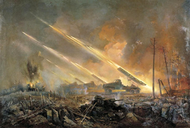 Photos Extra War1 ( httpwww.allworldwars.comSovietWarPaintings.html ) SovietPictures067
