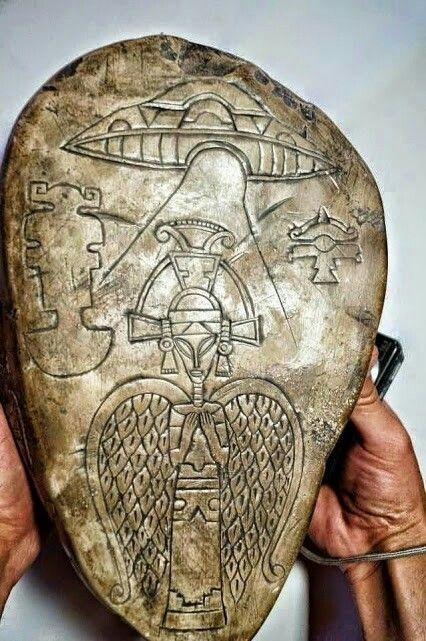 Photos Extra Old Artifact a3ce7916c4affacd6fd7e0ed7fa4b725--aztec-history-ancient-aliens
