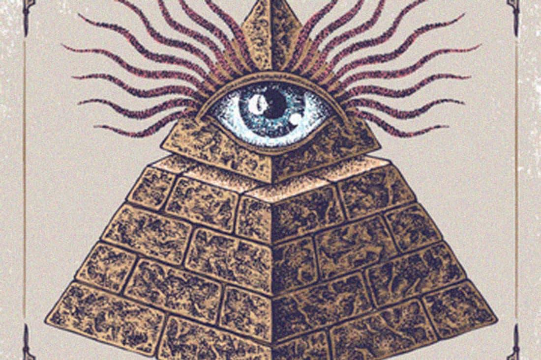 Photos Extra Eye in pyramid t5vj46jc2ecyp2ptmcfo