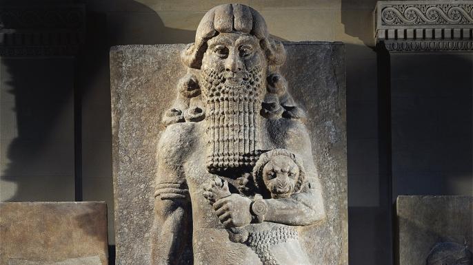 Photos Extra Gilgamesh GettyImages-122315015-E