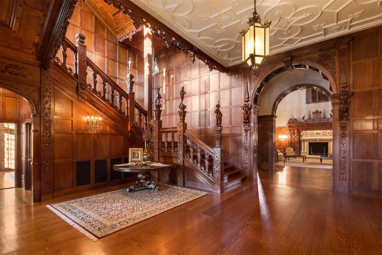 Photos Extra Staircase Darlington-Mansion-Grand-Staircase-1
