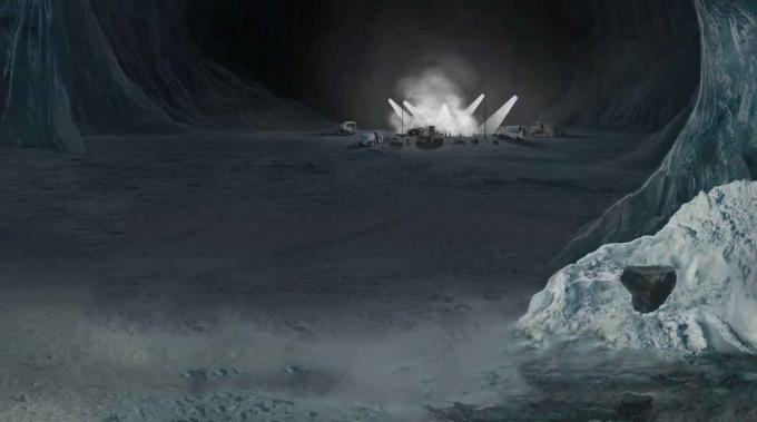 Photos Extra antarctica