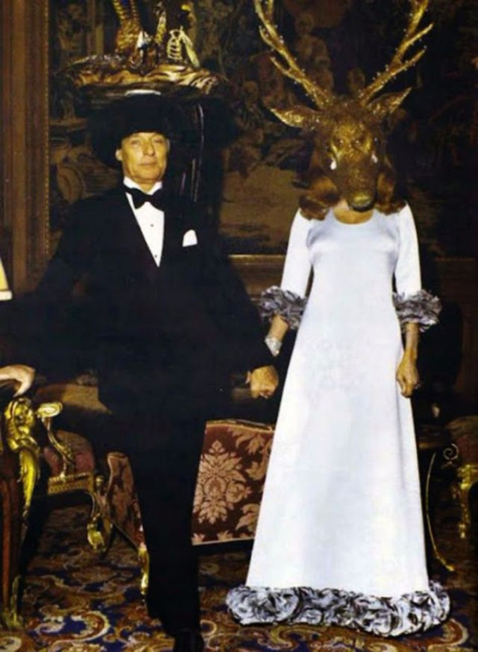 The Eyes of rothschild-illuminati-party-1972-3